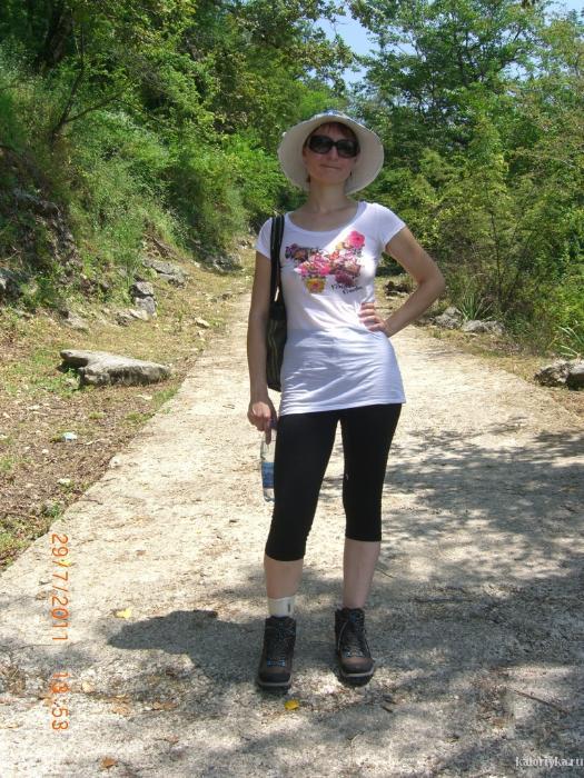 ПОСЛЕ 56,6 кг Лето 2011