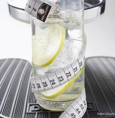 Причины задержки воды в организме