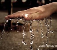 Как нельзя выводить лишнюю воду из организма