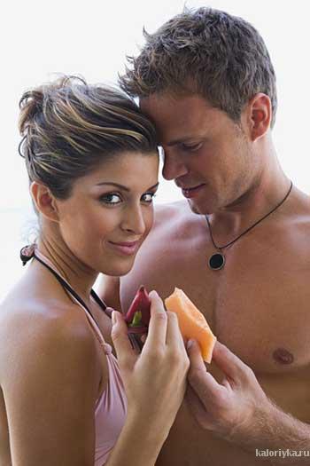 Какие же продукты стоит включить в свой интимный рацион, чтобы любовь была еще ярче? Чем подпитать любовь?