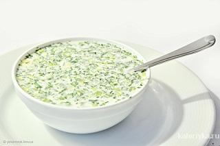 Как приготовить окрошку для похудения