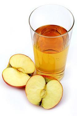 Яблочный уксус для красоты