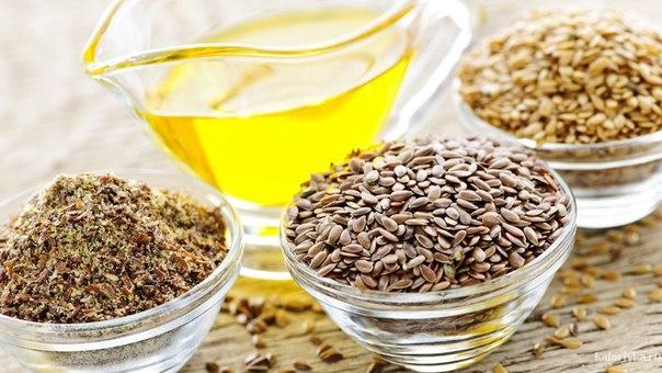 Для красоты льняное масло тоже находка. Вот лучшие рецепты бьюти-процедур с его применением.