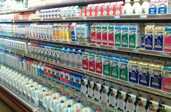 Идеально — пастеризованное или ультрапастеризованное молоко с небольшим сроком хранения.
