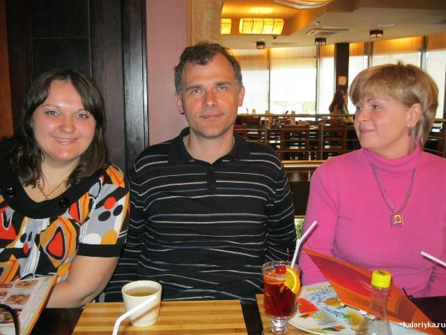 """встреча в москве май""""11"""