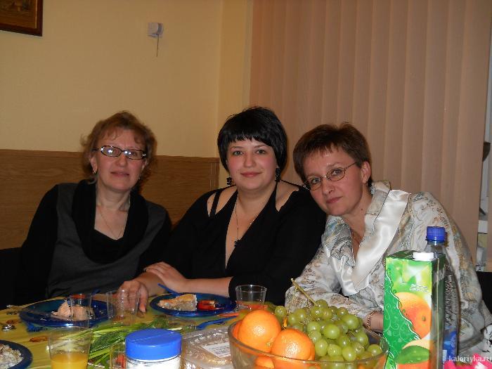 Встреча 2011 года