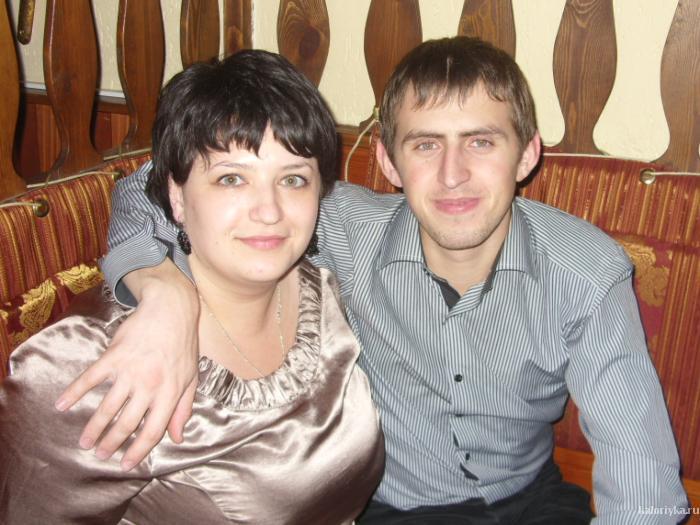 осень 2010г мой день рождения и мои 105кг
