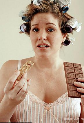 Воздействие сахара и различных круп на организм человека