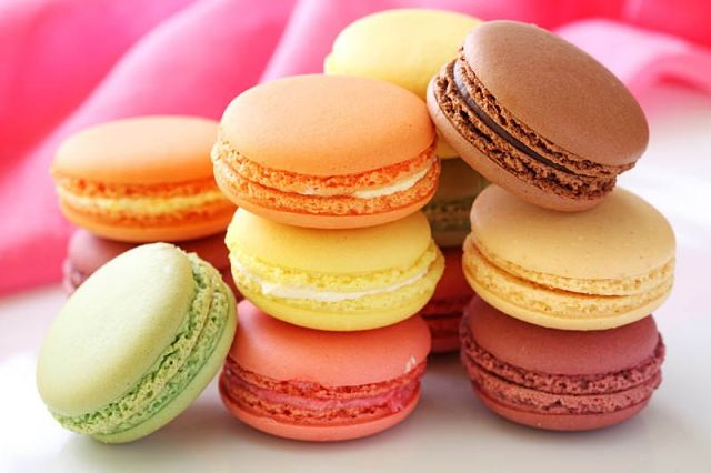 Низкокалорийные сладости полезности