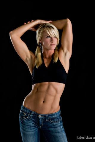 что надо делать для похудения живота