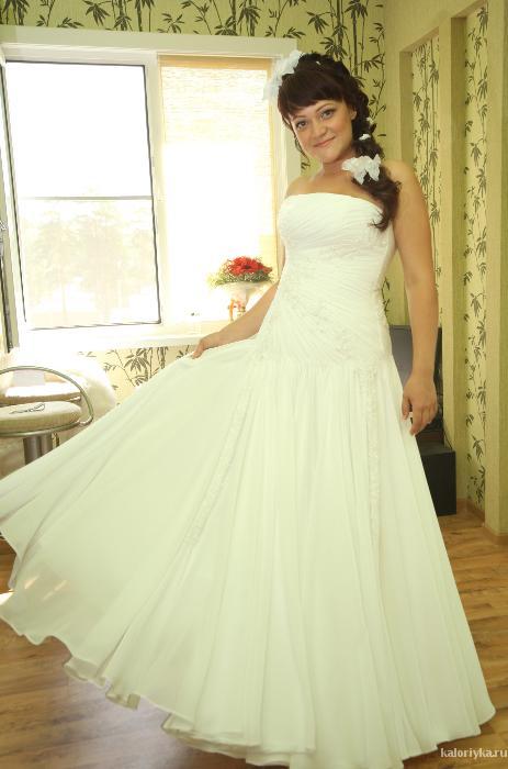 Это август 2011. Моя свадьба. Вес 65кг