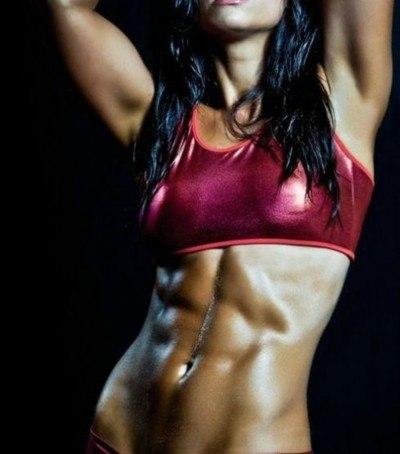 как набирать массу сжигать жир