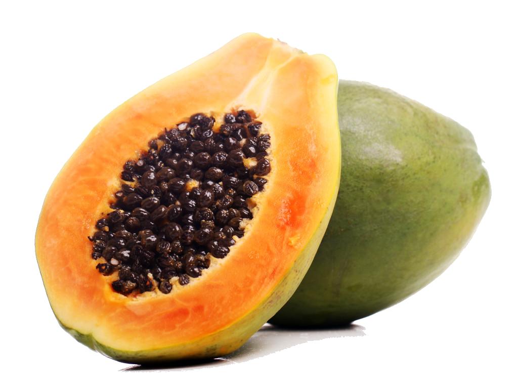 papaya png - HD1024×769