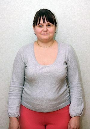 как похудеть на 23 кг